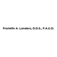 Dr. Franklin A. Landers D.D.S