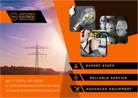 Antunez Electrical Industries Inc Barnaby Antunez
